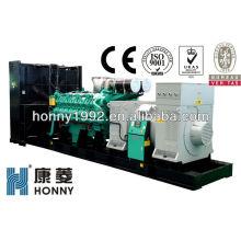 Honny Amazing 200kVA-3000kVA Gerador Diesel