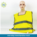 Mesh Reflective Safety Vest