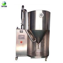 Capacidad de secado del secador de aerosol de laboratorio 5 l por hora para polvo de zumo de naranja