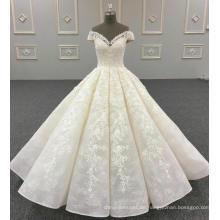 Ballkleid Luxus HochzeitskleidLatest Design WT272