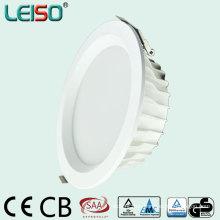 LED de iluminación de techo interior de 20W de alta calidad CE Round Downlints