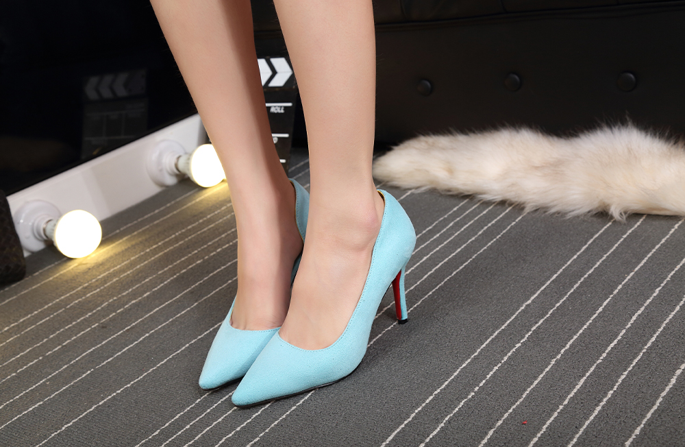 Stiletto Heels Shoes