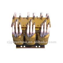 30A / 2500A Nenhuma corrente de ar corrente dc reactor a