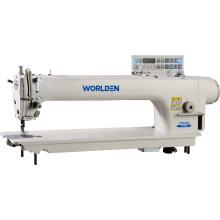 Machine à coudre informatisée à point noué les Direct Drive WD-9988m-56 bras Long
