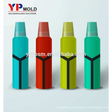 Máquina de molde plástica da garrafa do ABS, modelação por injecção plástica automática