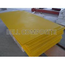 FRP Solid Platte mit hoher Qualität