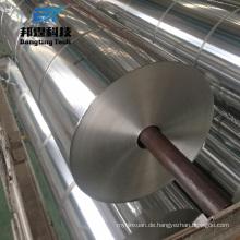 Hochwertige Soft O H14 H18 H22 H24 H26 Alloy 8011 Aluminiumfolie zur Herstellung von Behältern mit niedrigem Preis