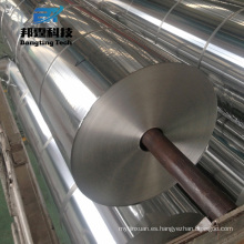 Alta calidad Soft O H14 H18 H22 H24 H26 Aleación 8011 papel de aluminio para producir envases con precio bajo