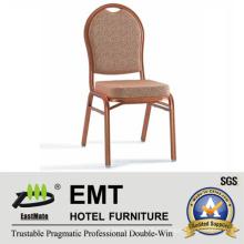 Chaise de banquet en acier solide (EMT-502)