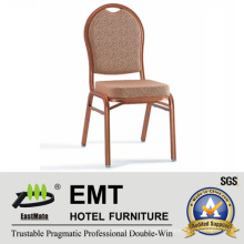 Strong Steel Frame Banquet Chair (EMT-502)