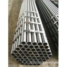 DIN2391 St52 1.0580 Precision Cold Drawn Seamless Steel Tube