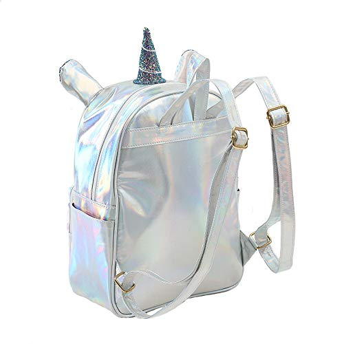 Unicorn Laser Backpack 1