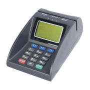 Point of Sale USB Wired Pin Pad & Keyboard, Self-destroyed Against Violation, LCD Graphic Display