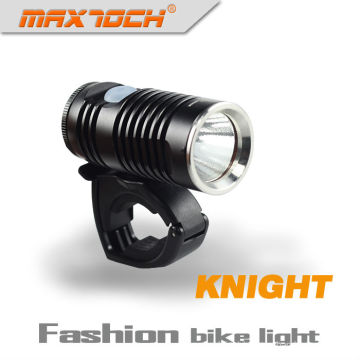 Maxtoch KNIGHT Cree 18650 High Brightness Bike Light