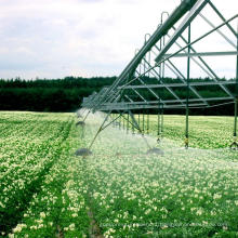 High Pressure Agriculture Center pivot irrigation