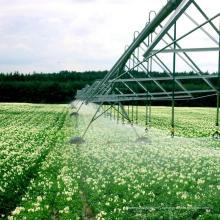 Круговое орошение сельскохозяйственного центра высокого давления