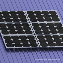 Trapezförmige Dachmontage Mini Rail Solar Kit Solar Power System Startseite