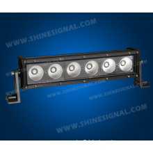 60W Halterung Single Row LED Lichtleiste (SB10-6)