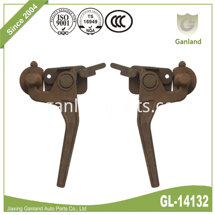 Dropside Locking Gear GL-14132