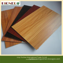 High Quality Melamine MDF Board with Competitive Price