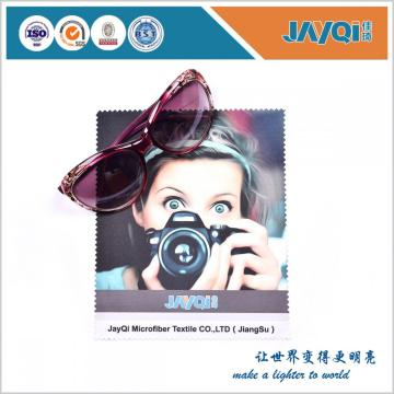 Microfiber Optical Glasses Cleaning Cloth