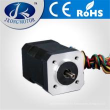 Motor de corriente continua sin cepillo 42BLS / motor de 24V BLDC / motor de 4000rpm BLDC