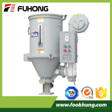 Ningbo FUHONG HHD-150E 150kg energy-saving plastic industry dehumidifying hopper dryer price for injection moulding machine