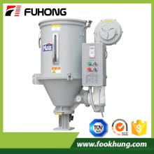 Ningbo FUHONG HHD-150E 150 kg economia de energia indústria plástica desumidificador secador de funil preço para máquina de moldagem por injeção
