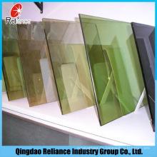 Farbiges Floatglas / getöntes Floatglas mit ISO Ce