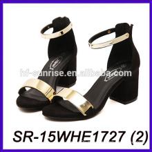 women sexy high heel sandal ladies high heel fancy sandals cheap price high heel sandals