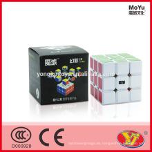 MoYu Huanying Speed Cube Juguetes educativos 3D rompecabezas