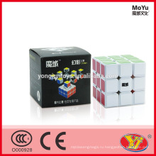 Обучающие игрушки MOYu Huanying Speed Cube 3D-головоломки