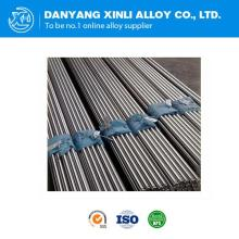 Nickel Copper Alloy Uns No4400 Based Bar ASTM B164