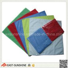 80% Polyester und 20% Polyamid Microfaser Handtuch