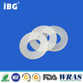 Silicone Flat Ring For Jar Seal