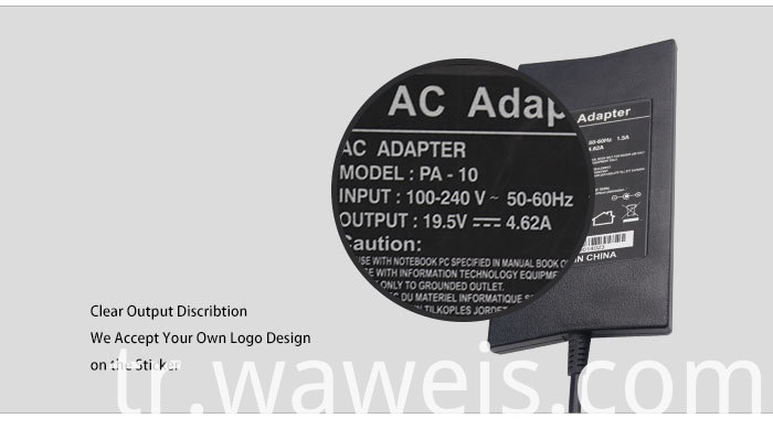 Adapter For DELL