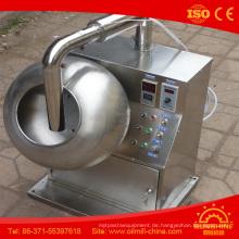 Nahrungsmittelbeschichtungs-Maschinen-Erdnuss-Zuckerbeschichtungs-Maschine