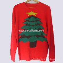 17STC8105 Unisex China Christmas Sweater