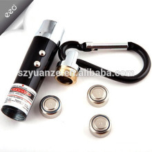 led Keychain flashlight, keychain torch