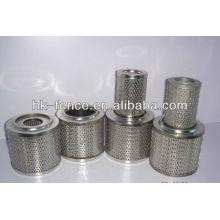 Perforated Sheet Filter Cartridge manufacturer