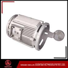 Boîtier en aluminium personnalisé et raisonnable à prix raisonnable