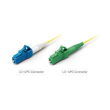 Fiber APC LC Connector