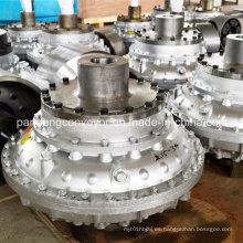 Acoplamiento de fluido hidráulico Yox para máquina transportadora de cinta