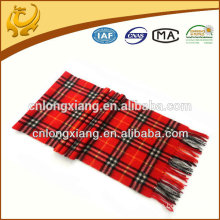 China Factory Wholesale Cashmere Scarf For Women