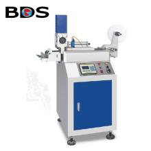 1500 Вт автоматический ультразвуковой напечатанный ярлык запечатывания и резки