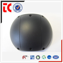 High quality custom made alumnium cctv camera cover die casting