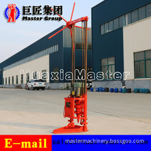 QZ-1A is a two phase electric sampling drilling rig produced by Shandong Master Machinery Group Co