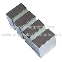 Permanent Magnets for Magnetic Lifters
