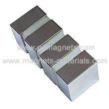 Ímanes permanentes para elevadores magnéticos
