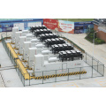 MTU High Voltage Generator